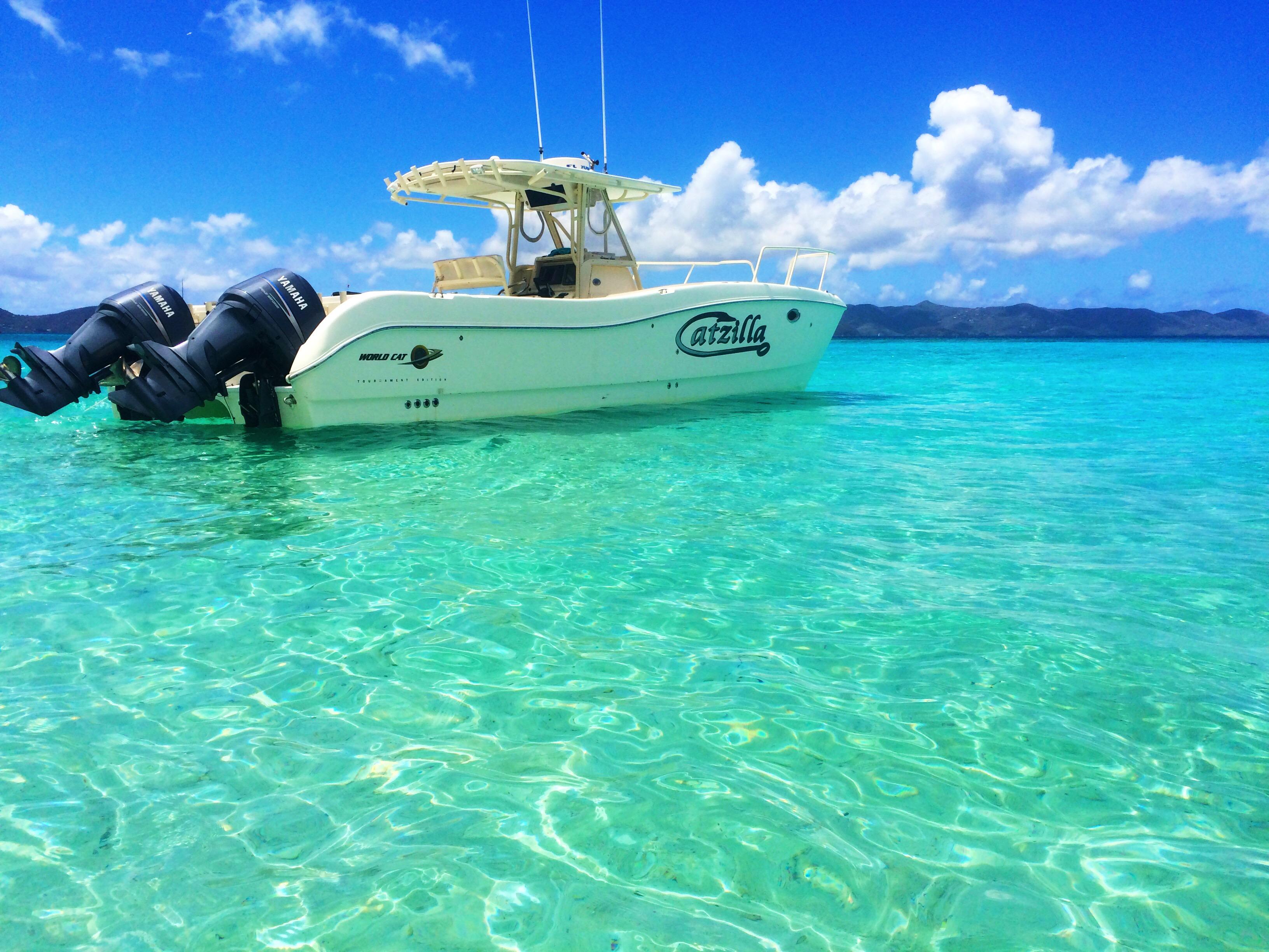 British Virgin Islands Reise Informationen: Wetter
