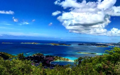 Top Villas On St. John for Large Groups