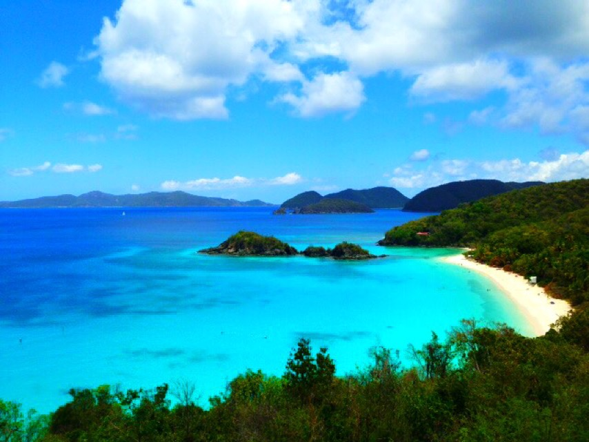 Top Five Questions about St. John, USVI