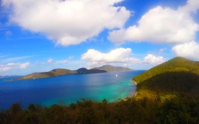 US Virgin Islands History