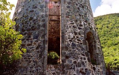 Historic Spots in The VI